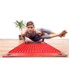AcuPro Yoga Mat - Red