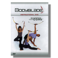 Bodyblade DVD - Instructional