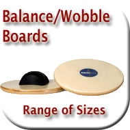 Wobble Boards