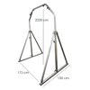Redcord Floor Stand Portable - PLUS