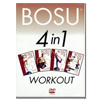 BOSU DVD - 4 in 1 Workout Series