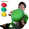Rugby Trainer Ball 3kg - BALL SECURITY