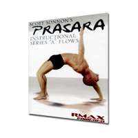 Prasara Flow Yoga DVD