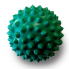 AOK Trigger Point Ball 10cm - Green