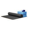 Yoga Home Starter Kit - Mat, DVD, 2 Blocks & Strap