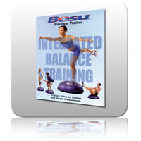 BOSU DVD - Integrated Balance Training