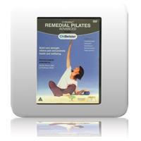 ChiBolster Remedial Pilates Advanced DVD