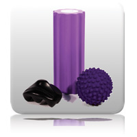 Myofascial Release Travel Kit - Medium