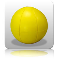 ZZ Cyclone Ball - BALL ONLY 4kg